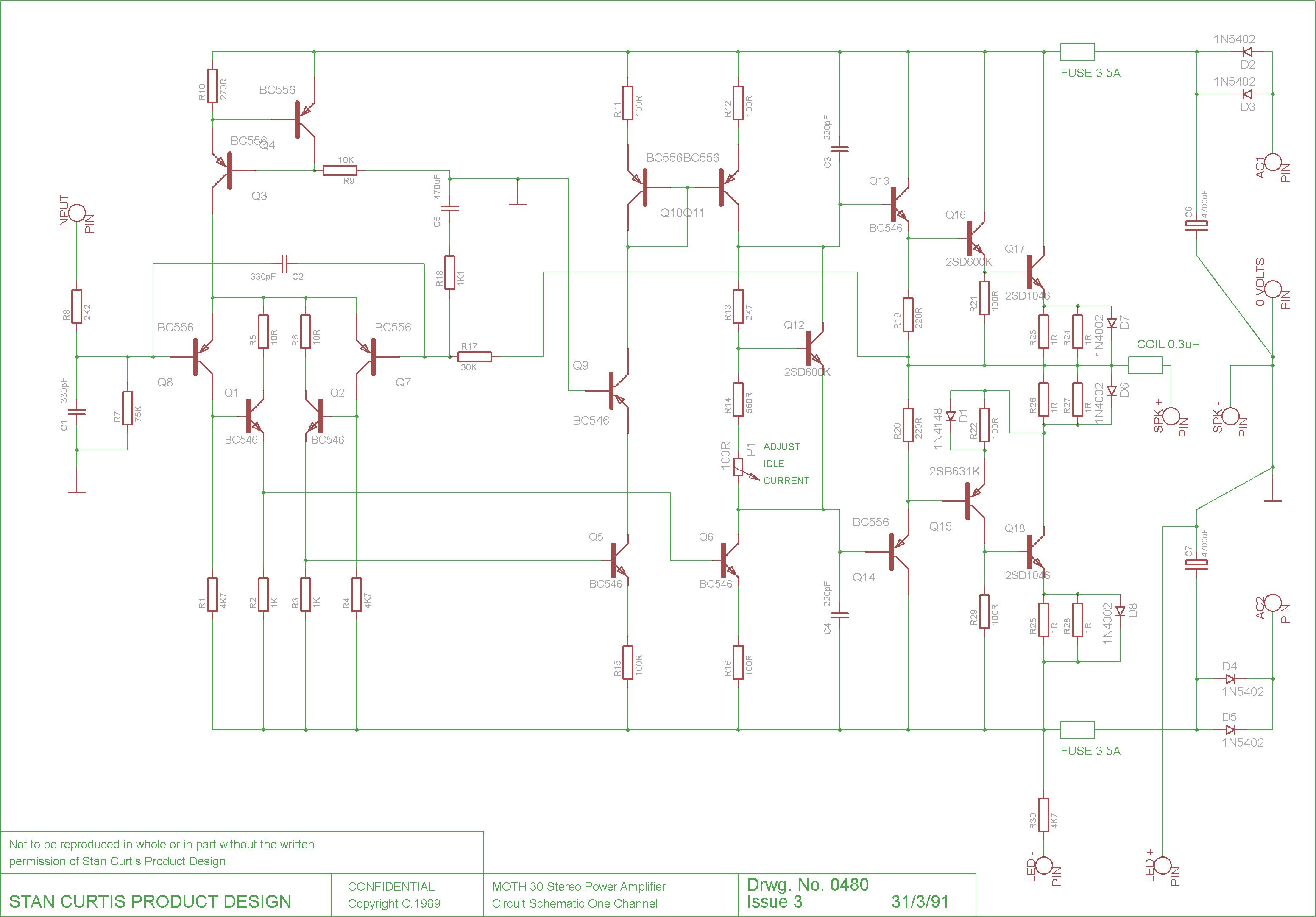 Charmant Ampere Schaltplan Bilder - Elektrische Schaltplan-Ideen ...